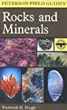 A Field Guide to Rocks and Minerals (Peterson Field Guides) (039591096X) by Frederick H. Pough