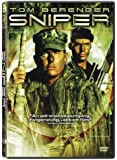 Sniper (Widescreen/Full Screen) (Bilingual) [Import]