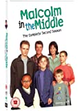Malcolm in the Middle: The Complete Second Season [DVD]