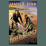 The Rest Is Silence: A Billy Boyle World War II Mystery, Book 9 | James R. Benn