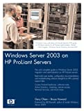 51wA1vVtyqL. SL160  Windows Server 2003 on HP ProLiant Servers