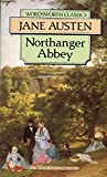 NORTHANGER ABBEY. Jane. Austen