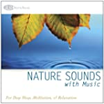 Nature Sounds with Music (Deep Sleep...
