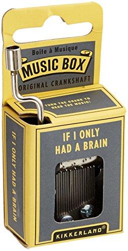 Billig over the rainbow mini crank music box g nstig shoppen for Dekoartikel billig