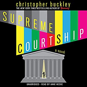 Supreme Courtship Audiobook