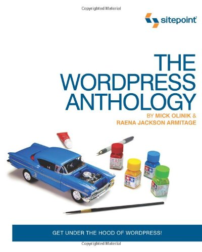 The Wordpress Anthology