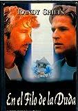 En El Filo de La Duda (Spanish Edition) (8440642008) by Shilts, Randy