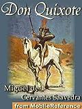 Don Quixote (John Ormsby Translation)