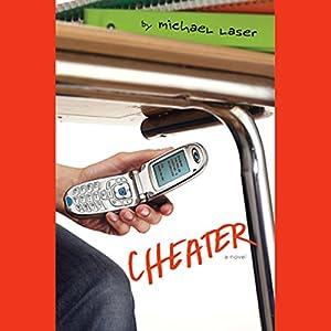 Cheater Audiobook