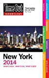Time Out Guides Ltd Time Out Shortlist New York 2014 (Time Out Guides)