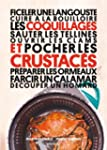 COQUILLAGES ET CRUSTAC�S