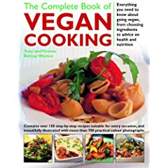 vegan cookbook recipes