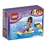 Water Scooter Fun LEGO® Friends Set 41000