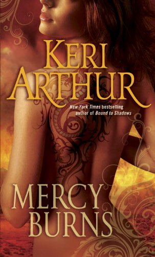 MercyBurns