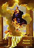 img - for 100 Color Paintings of Nicolas Poussin - French Painter (June 15, 1594 - November 19, 1665) book / textbook / text book