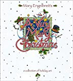 A Very Mary Christmas: A Collection of Holiday Art (0740702033) by Engelbreit, Mary