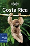 img - for Lonely Planet Costa Rica (Travel Guide) book / textbook / text book