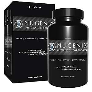 try nugenix free