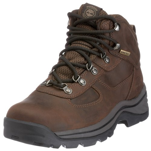 Timberland Frankonia Ridge Trail RG Hike FTP 19184, Men's Hiking Shoes - Brown, 42 EU