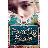 Family Fear (Rachel Brooks Young Adult Trilogy)by Gail Jones