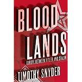 Bloodlands: Europe between Hitler and Stalinby Timothy Snyder