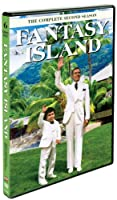 Fantasy Island The Complete Second Season from Shout! Factory