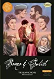 Image of Romeo and Juliet The Graphic Novel: Original Text
