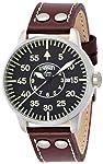 [ラコ]LACO 腕時計 パイロット 電池 5気圧 防水 メンズ 861806 チューリッヒ メンズ 【正規輸入品】