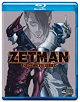 Zetman: Complete Series [Blu-ray] by Viz Media