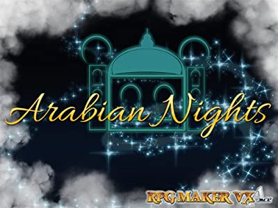 RPG Maker VX DLC - Arabian Nights Resource Pack [Download]