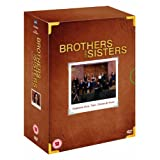 Brothers And Sisters - Season 1-4 [DVD]by Dave Annable