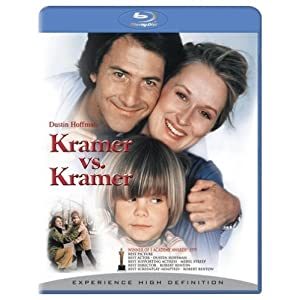 Amazon.com: Kramer vs. Kramer [Blu-ray]: Dustin Hoffman ...