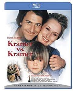 NEW Kramer Vs. Kramer - Kramer Vs. Kramer (Blu-ray)