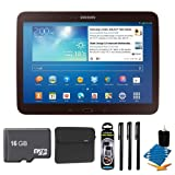 Samsung Galaxy Tab 3 8GB 7.0 T210 Wi-Fi Android Tablet PC - Black - INTERNATIONAL VERSION - LATIN AMERICAN EDITION - NO US WARRANTY
