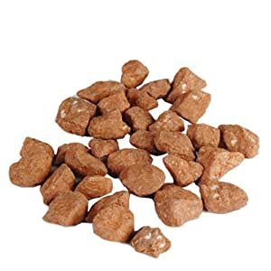 Amazon Vase Filler Rocks Brown Red 2 lbs per bag