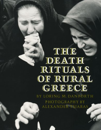 The Death Rituals of Rural Greece