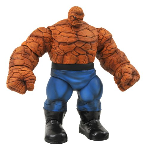 Diamond Select Marvel Select: Thing Action Figure Picture