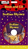 Bedtime Rhymes (Book & CD)