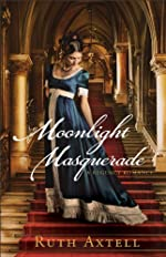 Moonlight Masquerade ( Book #1): A Regency Romance