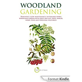 Woodland Gardening (English Edition)