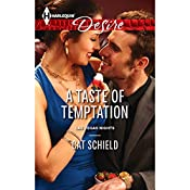 A Taste of Temptation | Cat Schield