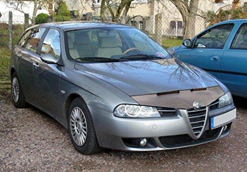 AB-00012-Alfa-Romeo-156-2003-2005-BRA-DE-CAPOT-PROTEGE-CAPOT-Tuning-Bonnet-Bra