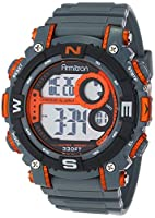 Armitron Sport Men's 40/8284 Digital Watch from Armitron Sport