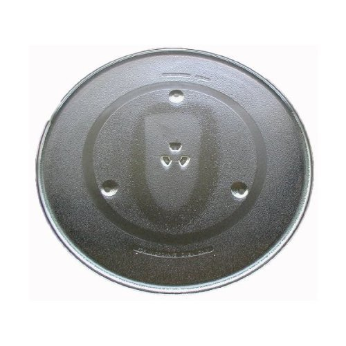 Thermador Microwave Glass Turntable Plate / Tray 16 in