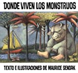 Image of Donde Viven Los Monstruos - (Where the Wild Things Are)