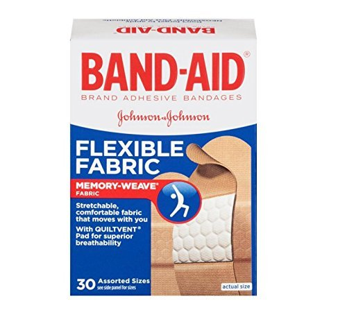 band-aid-bandages-flexible-fabric-assorted-sizes-30-each-by-band-aid