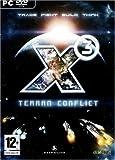 echange, troc x3 terran conflict