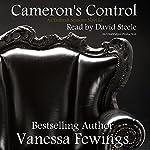 Cameron's Control: Enthrall Novella #1 | Vanessa Fewings