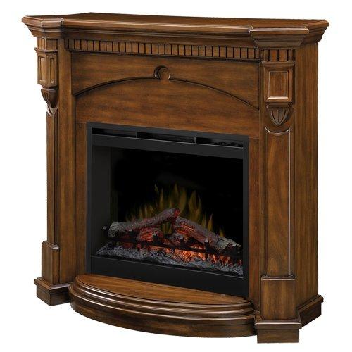 Dimplex Denton Electric Fireplace (DFP26-1340BW) photo B00EUT0SA4.jpg