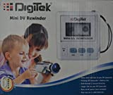 Digitek Mini DV Rewinder
